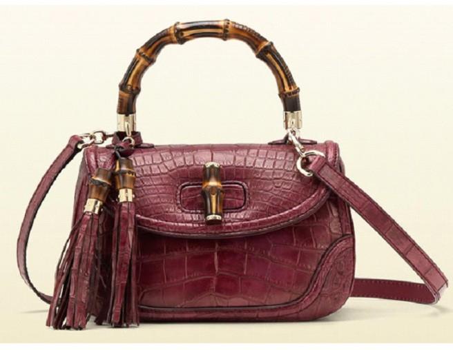 088b199d36 Gucci však nemal tie najdrahšie kabelky na svete. Tie mal v tej dobe niekto  úplne iný a bol to Ginza Tnaka