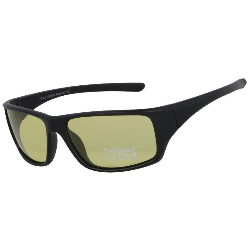 """Žlté fotochromatické okuliare pre vodičov """"Route 66"""""""