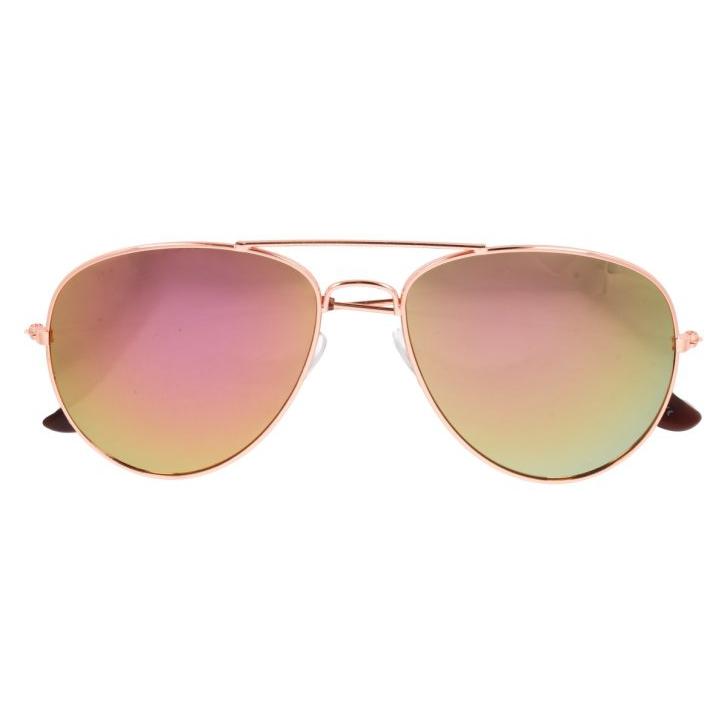 16b281101 Ružové zrkadlové okuliare pilotky | Letnyhit.sk