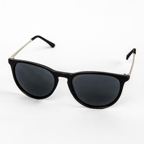 07bb26534 Čierne okuliare Clubmaster