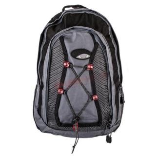 40d28e6bd1 Sivý športový batoh