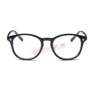 Imidžové (image) číre okuliare 70% zľavy!  0118ea39fac