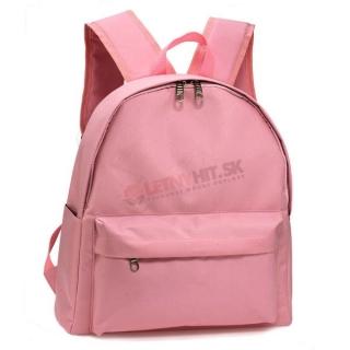 c11faaeb26 Ružový batoh do školy