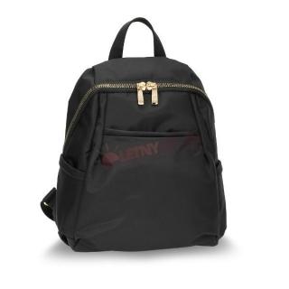 7a4e3784bb Čierny malý ruksak