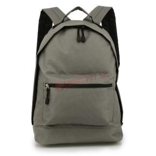 72009e046b Sivý batoh do školy
