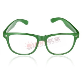 f3102cbab Imidžové (image) číre okuliare 70% zľavy! | Letnyhit.sk